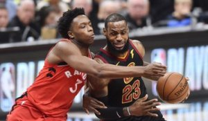 NBA - [Focus] LeBron James, le Roi de la nuit !