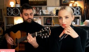 "Eurovision : Madame Monsieur chante ""Mercy"" en acoustique"