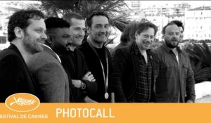 LE GRAND BAIN - CANNES 2018 - PHOTOCALL - EV