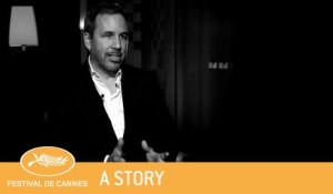 DENIS VILLENEUVE : INTERVIEW - CANNES 2018 - A STORY - EV