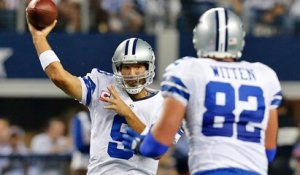 Every touchdown from Tony Romo to Jason Witten