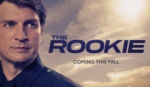 The Rookie - Trailer Saison 1