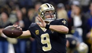 Which team owns the NFC South?