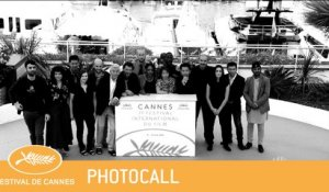 ATELIER DE LA CINEFONDATION - CANNES 2018 - PHOTOCALL - VO