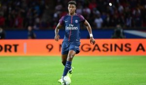 Deschamps met en garde Kimpembe