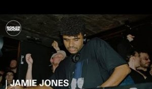 Jamie Jones Boiler Room London DJ Set