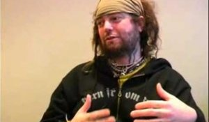Soulfly 2006 interview - Max Cavalera (part 1)