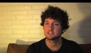 Sam Amidon interview (part 1)