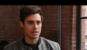 "Jorge Blanco: ""Music is my number one focus right now"""