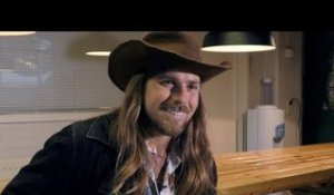 Lukas Nelson interview