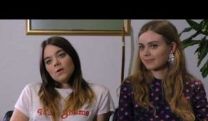 First Aid Kit interview - Klara and Johanna (part 2)