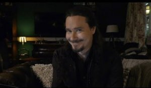 Nightwish interview - Tuomas Holopainen (part 1)