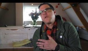 "Damien Jurado: ""The individual listener is being overlooked by the industry"""