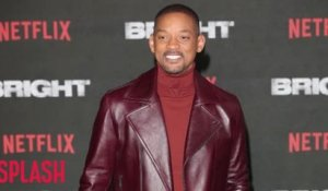 Will Smith teases new music