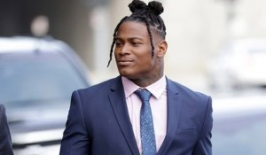 Reuben Foster's misdemeanor possession charges dismissed in Alabama