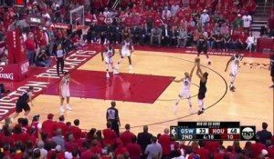 Les Rockets ratent 27 tirs à 3-points de suite