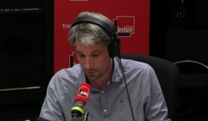 Eric Woerth, le DAB - Le Moment Meurice