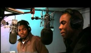 Dot Rotten & Mega 12 freestyle Part 2 - Westwood