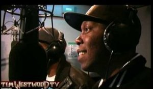 Dizzee Rascal & Newham Generals interview - Westwood