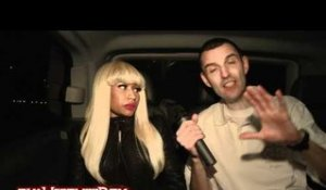 Nicki Minaj shut down by police! - Westwood
