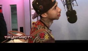 Tyga Rack City & I'm Gone explained PLUS YMCMB movie! - Westwood