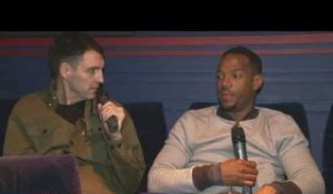 Marlon Wayans on Haunted House, White Chicks, Scary Movie & Oprah - Westwood
