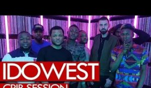Idowest freestyle - Westwood Crib Session