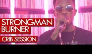 Strongman Burner freestyle - Westwood Crib Session