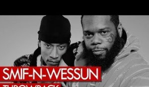Smif-N-Wessun freestyle never heard before exclusive from 1995