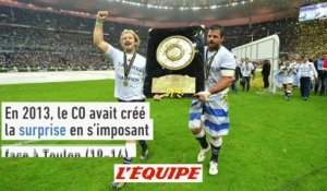 Castres, place forte du rugby - Rugby - Top 14