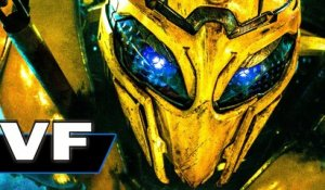 BUMBLEBEE Bande Annonce VF