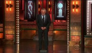 "L'acteur Robert De Niro lance un ""Fuck Trump !"" en direct des Tony Awards"