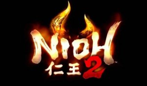NIOH 2 Bande Annonce Teaser