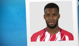 Officiel : Lemar rejoint l'Atlético Madrid