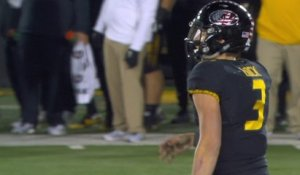 Daniel Jeremiah breaks down Drew Lock's game