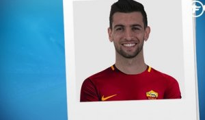 Officiel : l'AS Roma s'offre Javier Pastore !