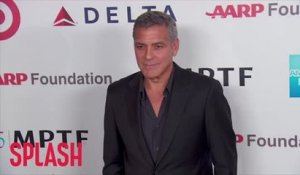 George Clooney holds talks about directing Echo