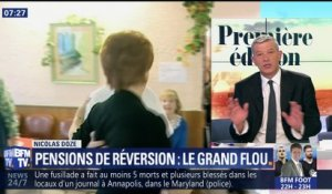 Pensions de réversion : le grand flou