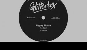 Mighty Mouse - 'The Spirit'