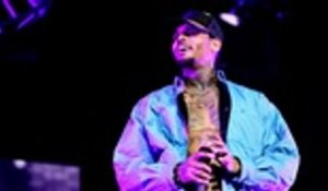 Chris Brown Was Arrested in Florida on Outstanding Warrant | Billboard News