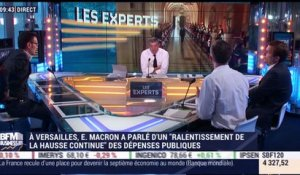 Nicolas Doze: Les Experts (2/2) - 10/07
