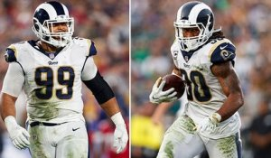 Breaking down how Rams can still sign Donald after Gurley deal