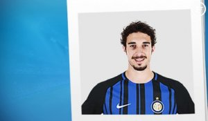 Officiel : Sime Vrsaljko file à l'Inter Milan !