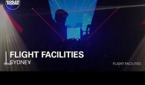Flight Facilities Boiler Room Sydney DJ Set