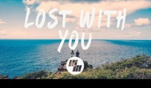 Exede - Lost With You (Lyrics)