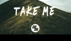 William Black - Take Me (Lyrics) Ft. RUNN, With Matte