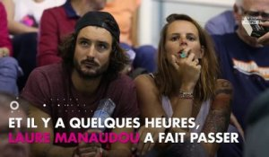 Florent Manaudou : Sa soeur Laure Manaudou lui adresse un touchant message (Photo)