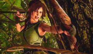 SHADOW OF THE TOMB RAIDER : Tactiques de combat Bande Annonce