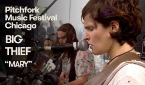 "Big Thief Perform ""Mary"" 