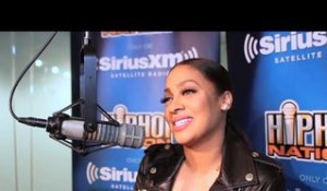 La La Anthony Visits Torae on the #TorGuideSXM